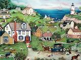 Peddlers Cove - Linda Nelson Stocks