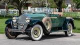 1928 Packard 443 Roadster