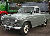 Austin A55 pickup