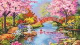 Secret Japanese Garden