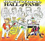 Jive Bunny Hall of Fame
