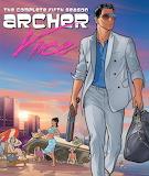 Archer Season 5