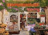 Il Giardino dei Boccioli - Guido Borelli