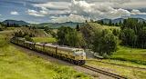 CP Railroad