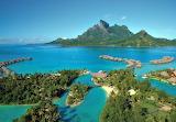 Bora Bora Tahati