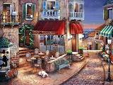 Cafe Romantique