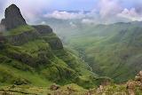 Drakensberg/Great Escarpment, South Africa