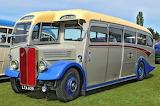 AEC bus LTA629 MOD
