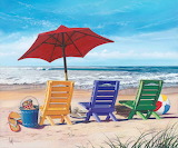 Beachy Keen - Scott Westmoreland