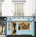 Bakery London England