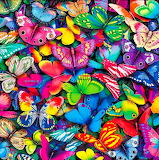 🦋Butterflies Galore....
