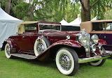 Stutz Super Bearcat 1932