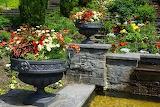 Gran jardín