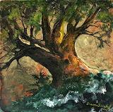 Golden-tree-of-life-sherry-shipley