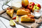 Pie of Apples