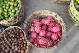 healthy food-exotic fruit