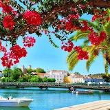 Tavira, Portugal...