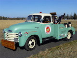 1949 Chevy Tow Truck