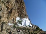 Monastery Chozoviotissa,Greece