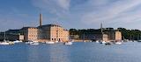 Plymouth, Royal William Yard