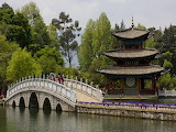 Bridge, China