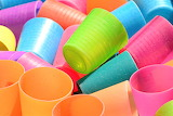 Colours-colorful-plastic-cups