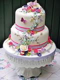 Cake @ nice icing