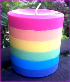 Clome Candle