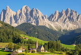 Dolomites Italy - Photo from Piqsels id-srlhd