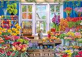 Flower Shop - Steve Crisp