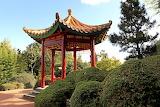 Chinese Garden - Hamilton Gardens New Zealand