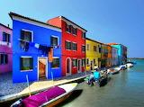 ^ Burano, Italy