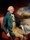 Portrait of architect John Carr of York