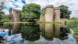 Whittington Castle - Edited