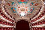 Teatro Valli in Reggio Emilia
