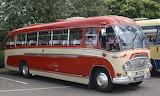 Bedford bus 675OCV MOD