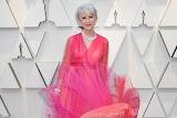 Helen in Pink