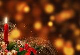 Advent - Kerze