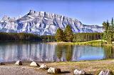 Banff Canada - Photo from Piqsels id-siquu