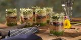 ^ Pasta Salad in a Jar