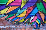 Colourful Graffiti