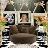 Marilyn Wall Photos