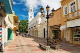 Santo Domingo, Dominica