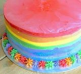 Colorful @Amsterdam Cupcake Company