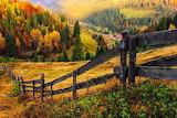 Romania Autumn
