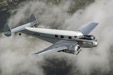 Lockheed 12A, Electra Jr.
