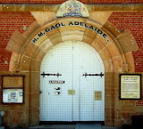 Prison in Adelaide-Australia