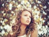 An Angel by Annie Mitova