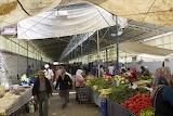 Fethiye Fruit and Veg market