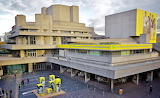 Britain's National Theatre, London
